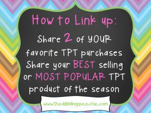 TPT plunge link up