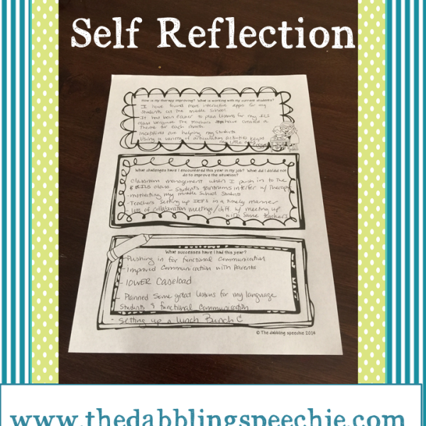 self reflection speech After watching my speech, i thought there were areas in which i excelled and areas where i can improve i thought my content fulfilled the objective and was entertaining to the viewer however i need to work on my delivery because i used a lot of like and um in my speech.