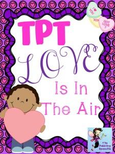 TPT valentine love