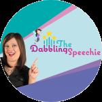 The dabbling speechie