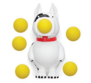 dog popper