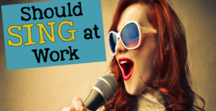 10 Songs An SLP Should Sing At Work
