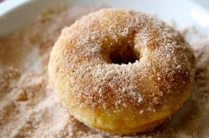 maple-donut