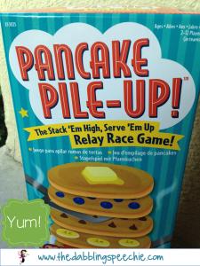 pancake pile up 1