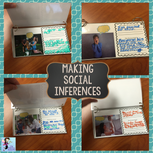 making social inferences