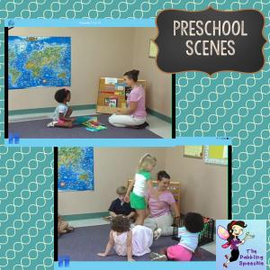 social builder preschool