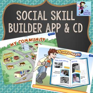 social skill bulider app cover