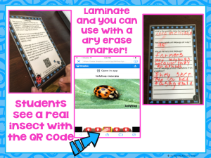 listening and reading comprehension task cards