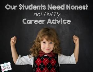 Honest-Career-Advice