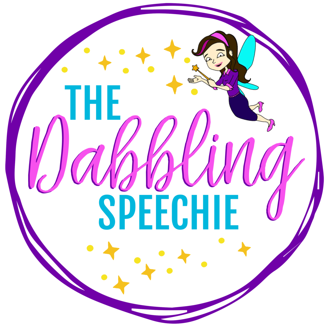 theDabblingSpeechy Logo Final6